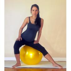 5 cours de Ballon Forme prénatal (en groupe)