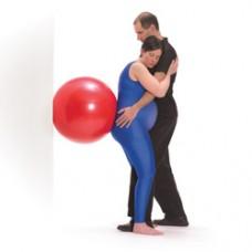 Formation Méthode Ballon Forme couple ( couples en groupe )